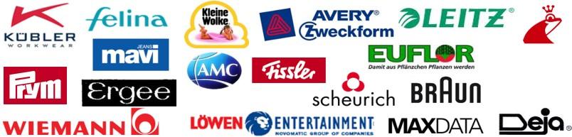 Konsumgüter und Textil