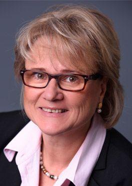Ingrid Siegert